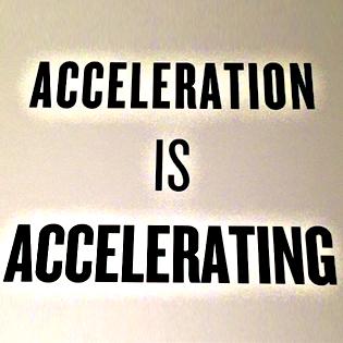 Accelerating Accelerators