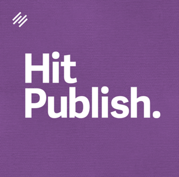6 TIPS TO HELP YOU HIT PUBLISH