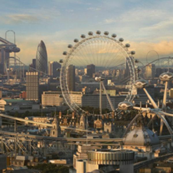 London-Future